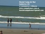Hostal Camp De Mar