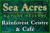 Sea Acres poster
