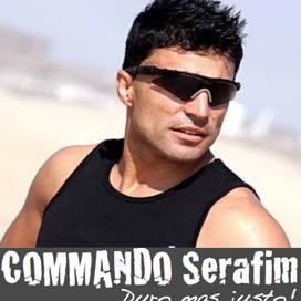 Comando Serafim profile pic