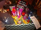 Basket full of Goodies