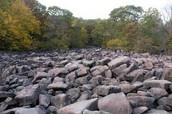 Rocks-