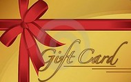 Gift Card Roundup