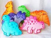 crazy dinosaurs