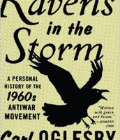 Ravens in the storm