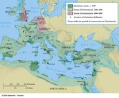 How Roman Mythology Came to a End