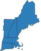 The New England Region
