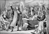 Patrick Henry and Common Sense