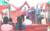 Pre-Christmas Programme - Hamirpur