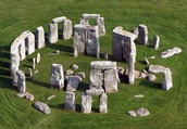 Stonehenge is one of the many cites you need to see in scotland