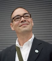 Highest ranking Green official in the U.S. and member of Maine Independent Green Party