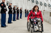 Women Vets Have A Voice On SGMN