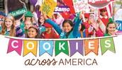 Cookies Across America