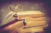 Love of All Things Reading