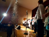 Let it Snow! Winter Concert is a Big Hit
