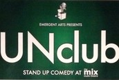 The UnClub, The Mix Studio Theater, and Emergent Arts present an option for football widows and other non-fans.