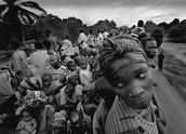 Sierra Leone During War