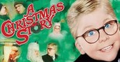 "Watching ""The Christmas Story"""