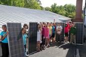 Solar Renewable