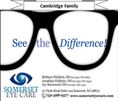 Somerset Eye Care