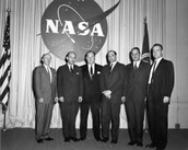 Creation of NASA - July 29, 1958