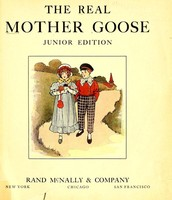The Real Mother Goose: Junior Edition