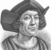 Christopher Columbus & His Sacrafices!