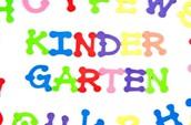 Kindergarten is Coming to EKD