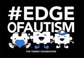 Edge of Autism Walk