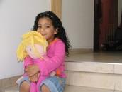אני והבובה
