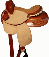 Leather Bridle for Horse