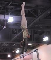 National Gymnastics Qualifier, 2010