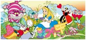 愛麗絲夢遊仙境