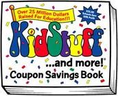 Kids Stuff Books . . .