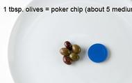 Oliver, Poker