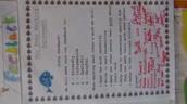 Fishy feedback agreement