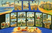 We loved New Jersey!