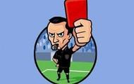 Regla 5 -. Arbitro