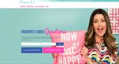 New FAQ Website