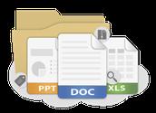Aplicaciones de Office Online