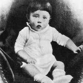 April 20, 1889 Hitler is born in Austria.