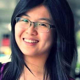 Gwen Yi profile pic