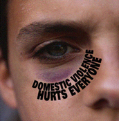 Domestic Violence = Anyone