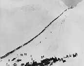 Chilkoot Trail (1800s)