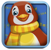 Penguin Jump Maths Free