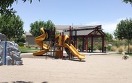 The Childrens park is amazing!