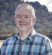 Neil Barker, Greens candidate for Macedon