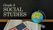8th Grade Social Studies Conference