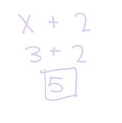 Solve for QR.