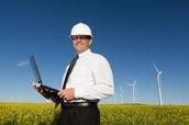 Environmental Engineering technicians
