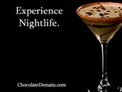 Chocolate Martinis Create Raving Fans... When You See How You'll Thank Me